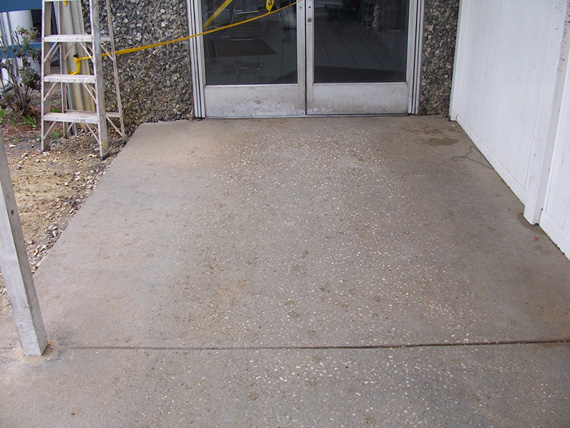 Concrete cleaning services fayetteville nc pressure for Concrete cleaning service