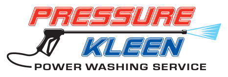 Pressure Kleen Power Washing Service